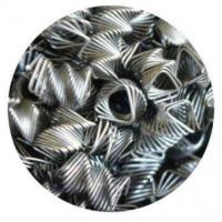 Спирально-призматическая насадка СПН 3х3 (0,2мм.) нерж. 100g (сс)